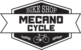 Mecanocycle logo